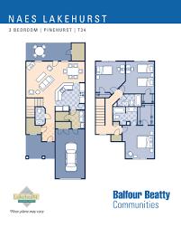 3 story townhouse floor plans bacall floor plan in phoenix arizona meritage homes youtube arafen