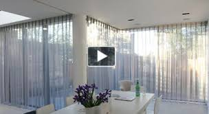 Curtains For Big Sliding Doors Curtains For Sliding Doors Moghul Interiors Blog Curtains