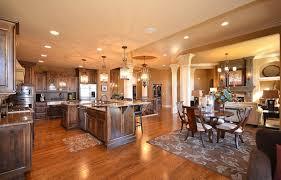 homes with open floor plans open floor plans ranch homes coryc me