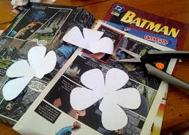 Where Can I Buy A Corsage And Boutonniere For Prom Older And Wisor A Batman Boutonniere Comic Book Flowers Go To Prom