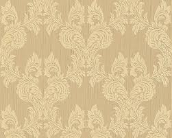contemporary wallpaper fabric floral pattern fire retardant