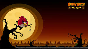 halloween publisher background angry bird backgrounds group 78