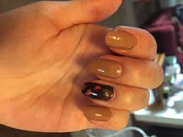 cute thanksgiving nails 3 simple holiday nail art designs unbelievab ly