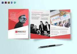 free illustrator brochure templates 33 free brochure templates free psd eps ai illustrator