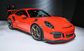 red porsche 911 2016 porsche 911 gt3 rs photos and info u2013 news u2013 car and driver