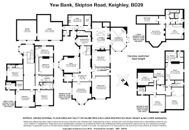 detached house for sale in keighley bd20 9 bedroom 624324