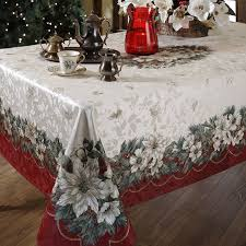 christmas table linens sale decoration holiday linens sale christmas tablecloths amazon fitted