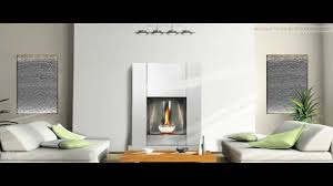 napoleon tureen direct vent gas fireplace youtube
