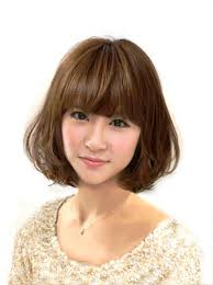 pictures of short japanese hairstyles 2013