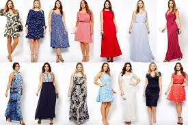 Guest Of Wedding Dresses What To Wear To A Wedding Spring Summer 2014 Plus Size Wedding