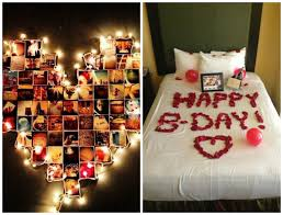 Home Decoration For Birthday by Decoration Ideas For Birthday Party At Home For Husband