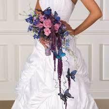 Bridal Bouquet Ideas Blue Bridal Bouquet Ideas