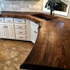 Kitchen Counter Top Design Our Favorite Reclaimed Wood Counter Tops For Kitchen Bars And Bath