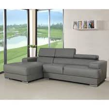 Sectional Sofas Overstock Leather Sectional Sofa With Chaise Visionexchange Co