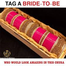 wedding chura with name 129 best chura images on bridal chura and diy