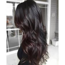 ambry on black hair black to brown ombre best 25 black hair ombre ideas on pinterest