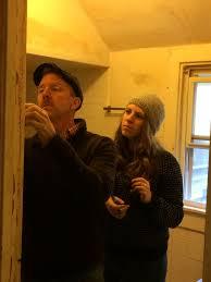 walt disney birthplace exterior paint and finish analysis