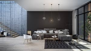 Modern Rustic Living Room by Best 80 Contemporary Living Room Decor Pinterest Decorating
