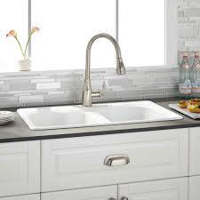 cast iron trough sink comfortable kohler cast iron bathroom sink ideas the best bathroom