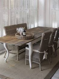 dining room driftwood table with stylish ideas surprising glass