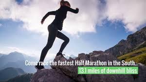 thanksgiving atlanta half marathon the ghs half marathon 2017 youtube