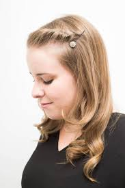 best 25 bobby pin hairstyles ideas on pinterest bobby pins