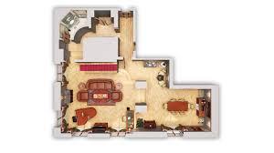 Milan Cathedral Floor Plan by Suites Floor Plan The Westin Palace Milan