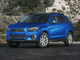 mitsubishi rvr 2015 2015 mitsubishi outlander sport price photos reviews u0026 features