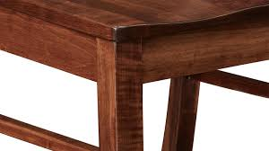 shaker style side table albany side chair gallery furniture