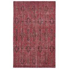 modern oriental area rugs allmodern