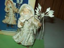 hallmark father christmas ornament 2004 1st in series ebay