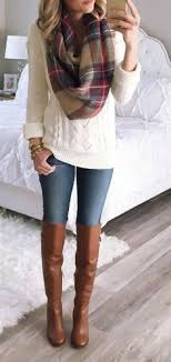 s knit boots canada winter fashion knit layers leather s t y l e w i n t e r