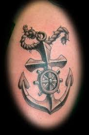 25 unique cross anchor tattoos ideas on pinterest anchor heart