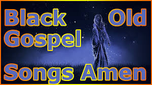 Download Rev Fc Barnes Albums Black Old Gospel Songs Amen Android Apps On Google Play