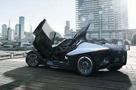 bugatti concept gangloff bugatti gangloff concept muted