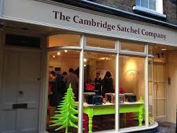 Urban Outfitter Covent Garden - the cambridge satchel company alphacityguides