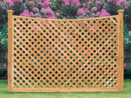 wood lattice wall cedar lattice fences sale prices wholesale supply designs