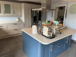 spray paint kitchen cabinets hertfordshire chris graham co founder painted kitchens uk linkedin