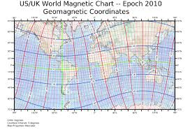 World Map Equator by Magnetic Equator U2013 Ramani U0027s Blog