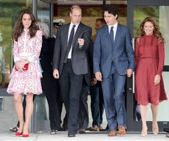 william and kate kate middleton and prince william u0027s tour of canada in pictures