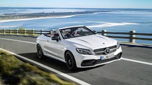 mercedes test road test 2018 mercedes amg c63 s cabriolet the national