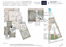 Sorrento Floor Plan 2 Kookaburra Court Sorrento Qld 4217 Sold Realestateview