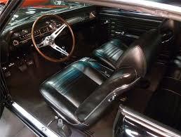1969 Chevelle Interior 1967 Chevrolet Chevelle And Modifications