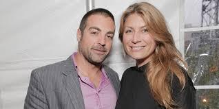 Genevieve Gorder Kitchen Designs Tv Presenter Genevieve Gorder Has Been Secretly Dating Boyfriend
