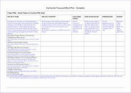 construction excel templates free 6 construction schedule template excel free download