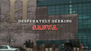 Seeking Santa Desperately Seeking Santa Specials Wiki Fandom