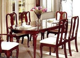 Cherry Dining Room Cherry Dining Room Chairs Sustainablepals Formal Sets 16645 Cozy