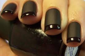 black matte nail polish u2013 best brands where to buy for cheap how