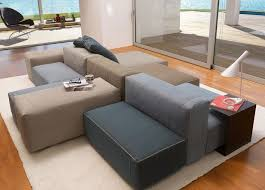 contemporary sectional sofa with removable cover eva furniture