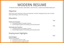simple of resume best 10 simple resume ideas on pinterest simple